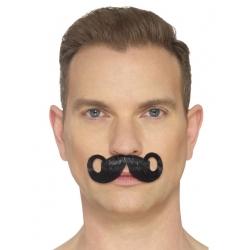 Moustache impériale