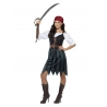 Pirate verte