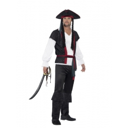 Pirate capitaine