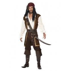Pirate haute mer