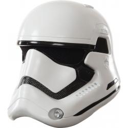 Masque luxe stormtrooper