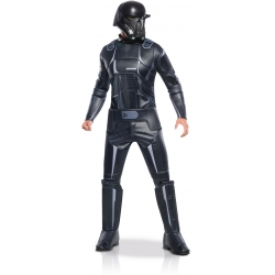 Déguisement luxe death trooper