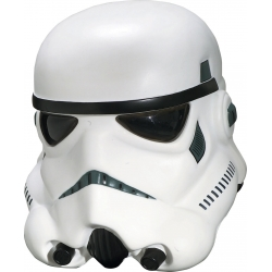 Casque collector stormtrooper