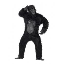 Gorille de luxe