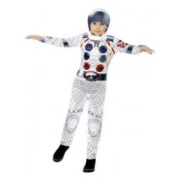 Astronaute enfant