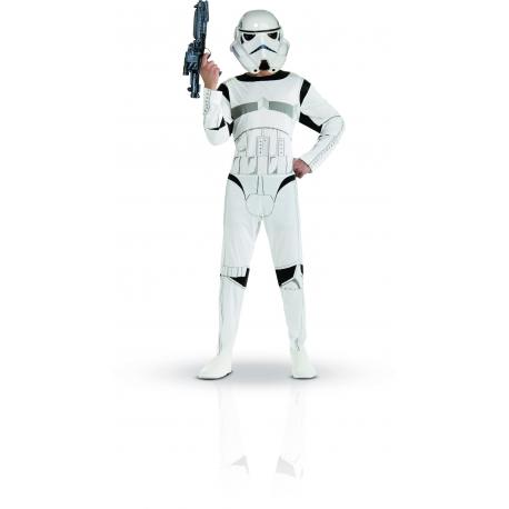 Déguisement classique stormtrooper