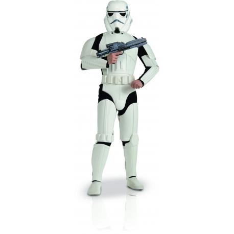 Stormtrooper luxe