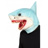 Masque requin