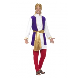 Prince d'arabie