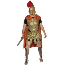 Romain soldat