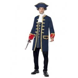 Commandant pirate