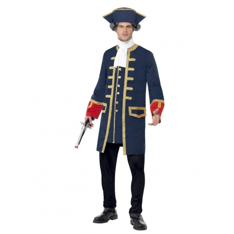 Commandant pirate