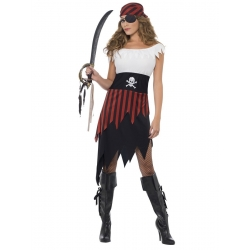 Déguisement jeune pirate