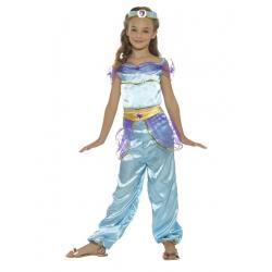 Princesse arabe enfant mille et une nuit