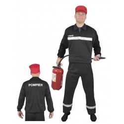 Pompier adulte