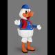 Mascotte canard