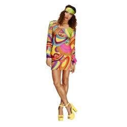 Hippie femme multi