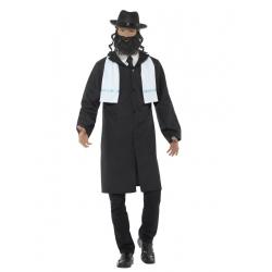 Rabbi déguisement
