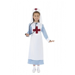 Infirmière enfant
