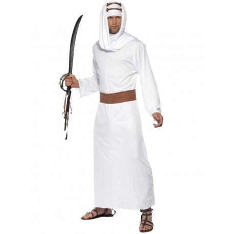 Déguisement arabe
