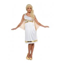 Déguisement grec femme