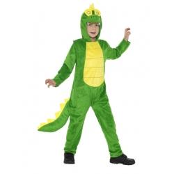 Crocodile déguisement
