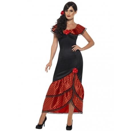 Espagnole femme