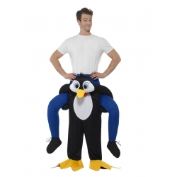Pingouin porteur