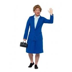 1er ministre femme