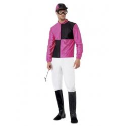 Déguisement jockey