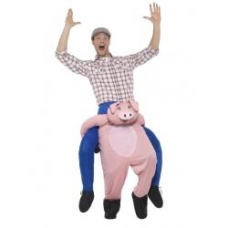 Cochon porteur