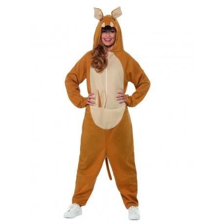 Déguisement kangourou