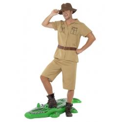 Safari homme