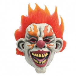 Masque clown tueur