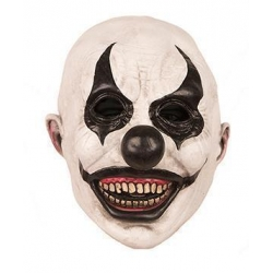 Masque tueur clown