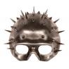 Masque steampunk piques