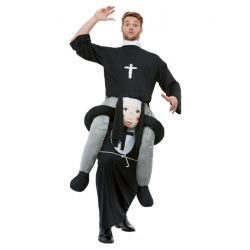 Religieuse porteuse