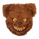 Masque ours horreur