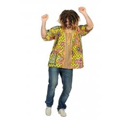 Hippie homme peace