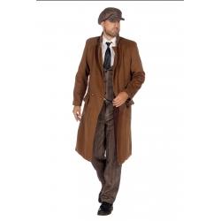Manteau année 20