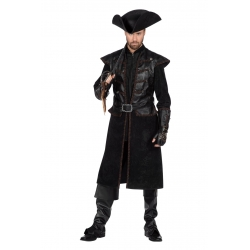 Pirate manteau