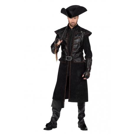 Pirate manteau
