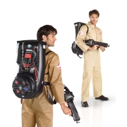 Ghostbusters déguisement