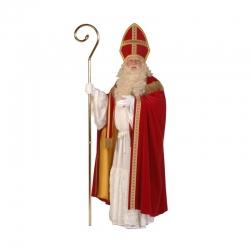 Déguisement de Saint Nicolas de luxe