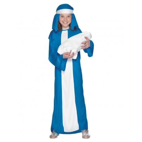 Marie déguisement enfant