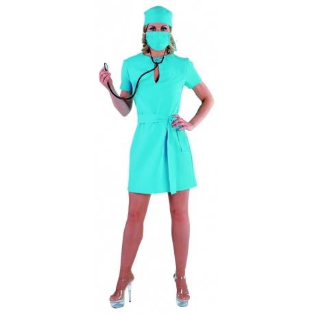 Déguisement chirurgienne