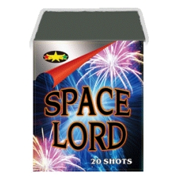 Space lord artifice