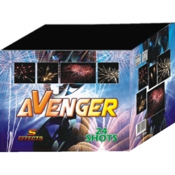 Avenger artifice