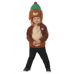 Benjamin bunny déguisement