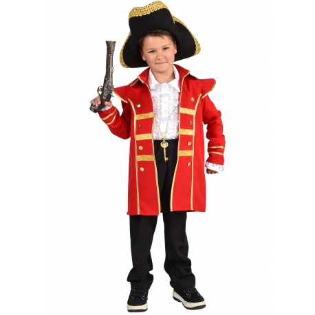 Pirate enfant